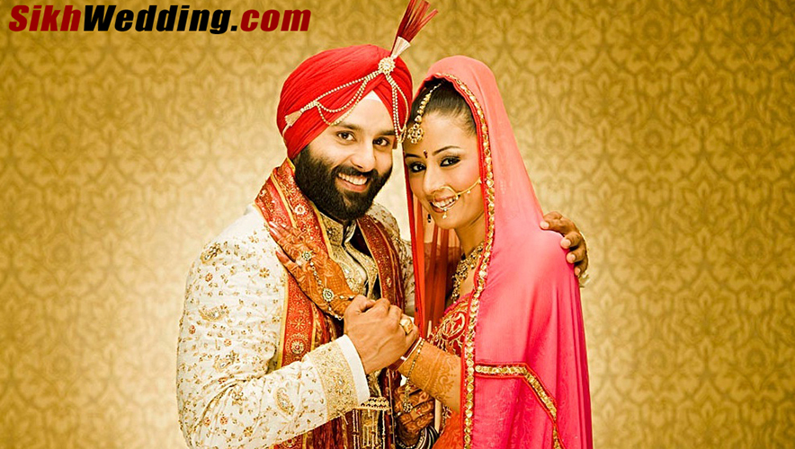 Sikh Culture Marriage